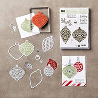 140857S - Ornament bundle